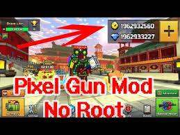 pixel gun 3d hack apk no root pixel gun 3d mod apk v11 4 1 get 10000000 gems gold