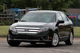 review 2010 ford fusion hybrid photo gallery autoblog