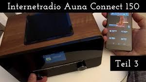 internetradio küche internetradio auna connect 150 radiosender suchen teil 3