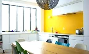 cuisine jaune et grise cuisine jaune grise et marron ikea lolabanet com