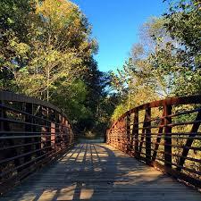 Raleigh Greenway Map Bike Around Mallard Creek Greenway Charlotte Offline