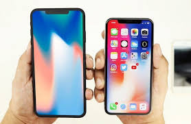 kgi shares latest on 6 1 inch iphone next iphone x and iphone x