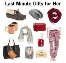 last minute gift ideas get it by