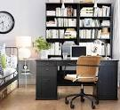 Compact Workspace In <b>Small</b> Bedroom <b>Design</b> Idea <b>Small Home Office</b> <b>...</b>