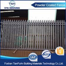 plastic garden fencing india home outdoor decoration
