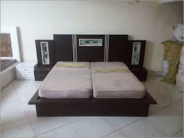 deluxe bedroom bed in delhi delhi shri balaji timber