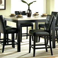 bar height dining room sets 3 piece pub table set kitchen pub table sets bar height dining