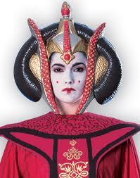 queen amidala halloween costume walmart com