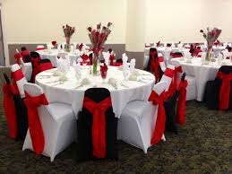 black and white chair covers alternating black and white chair covers wedding ideas