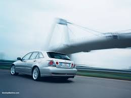 lexus is300 info lexus is 300 sportcross photo gallery complete information about