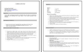 Sample Marketing Consultant Resume Sap Consultant Resume Sample Resume For Your Job Application