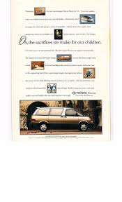 39 best vintage toyota vehicle ads images on pinterest national