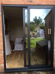 aluminium glass doors the 25 best aluminium sliding doors ideas on pinterest