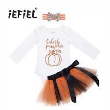 girls pumpkin halloween costume online get cheap pumpkin halloween aliexpress com