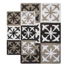 Nautical Bath Rug Sets Columbia 2 Bath Rug Set Water Pinterest Bath Rugs