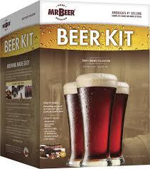 Home Design 3d Gold Ipa Mr Beer Craft Brews Collection Beer Kit Brown 20970 Best Buy
