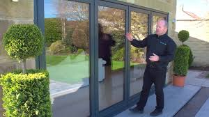 Window Film For Patio Doors The Panoramic Patio Door System Youtube