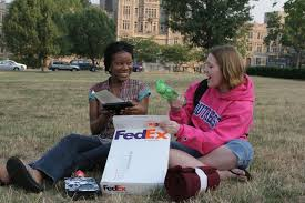 college student care package foster care to success student care packages
