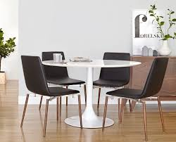 dining room unusual round dining table for 4 dining room chairs