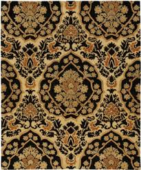 Black Gold Rug Grey And Gold Area Rugs Roselawnlutheran