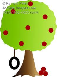 Backyard Clip Art Tree Swing Clipart Clipart Panda Free Clipart Images