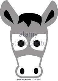 cartoon donkey stock photos u0026 cartoon donkey stock images alamy