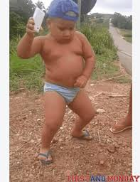 Dancing African Child Meme - funny for funny fat people dancing gifs www funnyton com