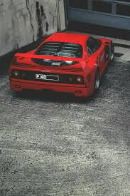 drake ferrari 67 best ferrari f40 italy images on pinterest ferrari f40