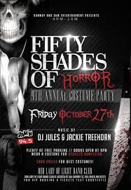 50 shades of horror u201d halloween costume party u2013 new bedford guide