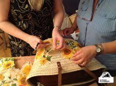 tutorial decoupage en mimbre ksa cristina taller de capazos de mimbre en decoupage y pintura