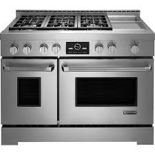 luxury ranges high end designer ranges jenn air jenn air pro style gas range with griddle and multimode convection