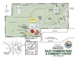 Community Center Floor Plan Harris County Commissioner Precinct 2 Parks Jogging Trails