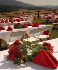 catering rentals mccall party rentals delish catering