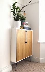 Ikea Diy by Diy Cabinet Ikea Hack U2013 Arty Home