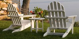 Patio Furniture Chairs Shop Polywood Outdoor Furniture Diyhomecenter Com