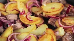 cuisiner la pomme rôtir faire la cuisine cuisiner hd stock 372 988 993