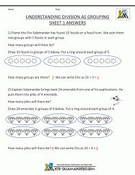 printable division worksheets 3rd grade worksheet 3 free