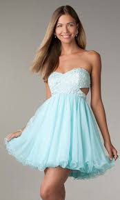 tiffany blue prom dress junior prom dresses a line ball gown