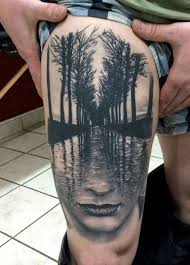 51 realistic 3d tattoos for men and women topibestlist part 4