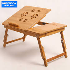 Folding Desk Bed Table Plotter Picture More Detailed Picture About Notebook