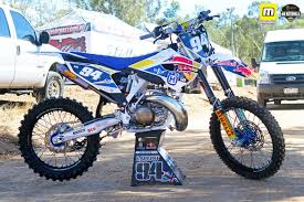 red bull motocross race bikes of the 2014 mx nationals gallery motoonline com au