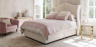 handmade bespoke beds u0026 mattresses hypnos beds