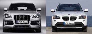 bmw x1 vs audi q3 bmw photo gallery
