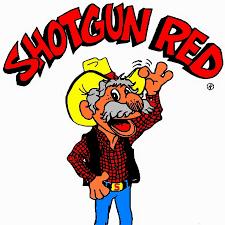 shotgunred1000 youtube