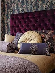 Custom Made Fabric Headboards by Get 20 Wallpaper Headboard Ideas On Pinterest Without Signing Up