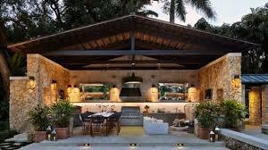 outdoor kitchen designs ideas outdoor kitchens designs modern kitchen featuring pizza ovens