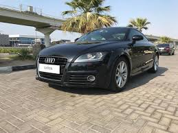 history of audi tt dubizzle dubai tt verified car audi tt 2 0 turbo 2012