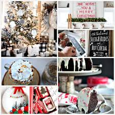 Thrifty Blogs On Home Decor 20 Free Christmas Printables To Deck Your Halls From Thrifty