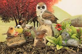 garden garden solar animals ancient wisdom drop