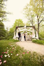 outdoor wedding venues illinois 15 best outdoor wedding venues in chicago chi town brides